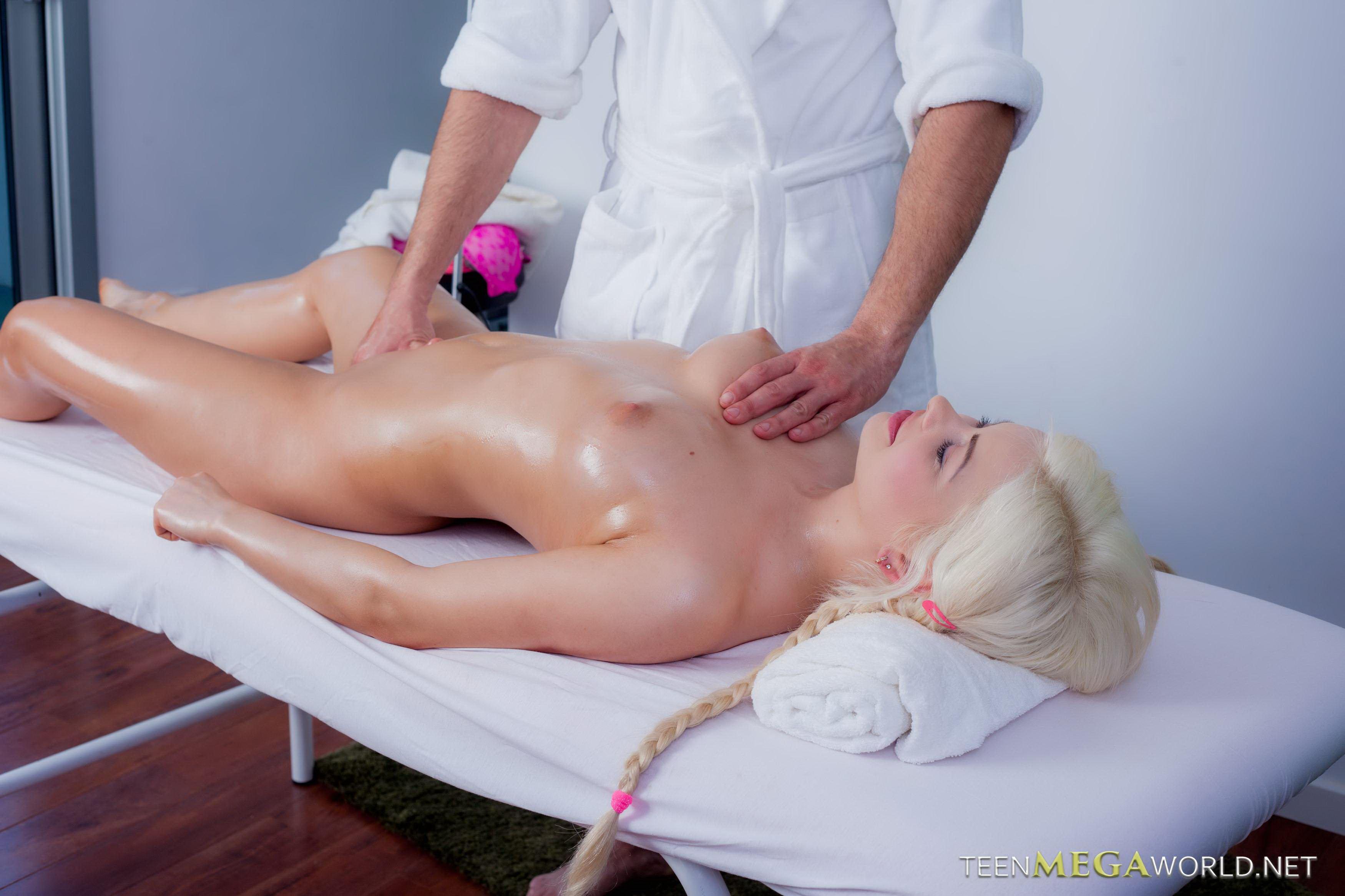 happy massage world record sex marathon