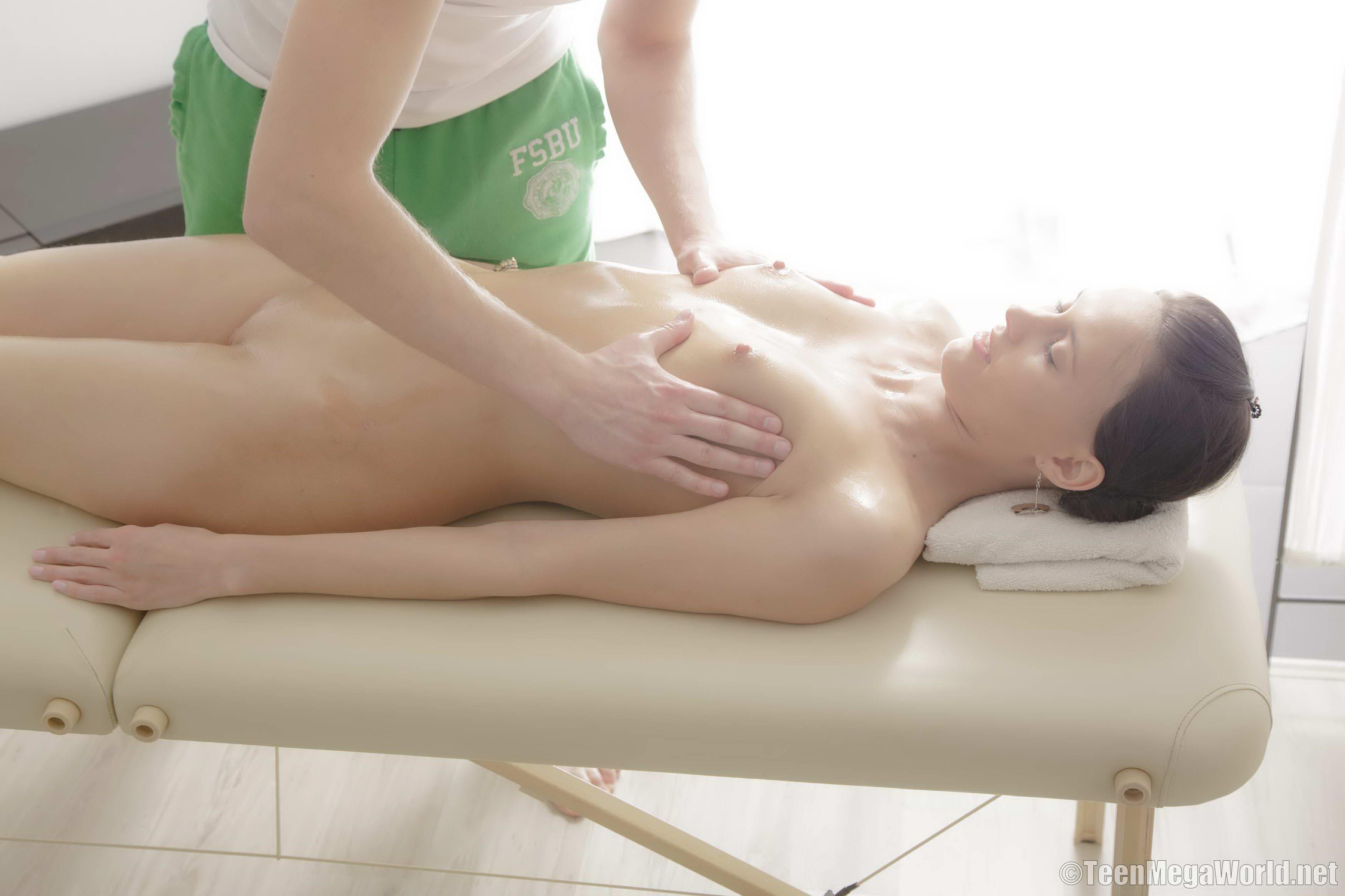 relaxing erotic massage sex marathon world record video