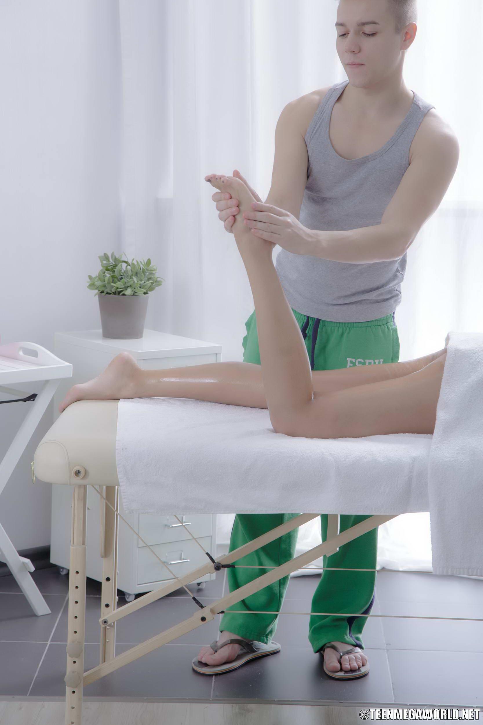 real massage porn sjekkesider